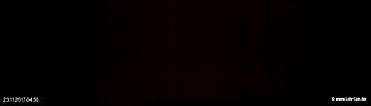 lohr-webcam-23-11-2017-04:50