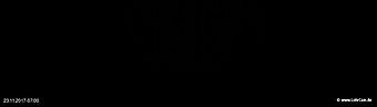 lohr-webcam-23-11-2017-07:00