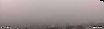 lohr-webcam-23-11-2017-09:30