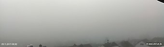 lohr-webcam-23-11-2017-09:50