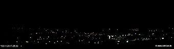 lohr-webcam-23-11-2017-23:30