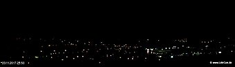 lohr-webcam-23-11-2017-23:50