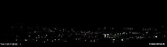 lohr-webcam-24-11-2017-02:20