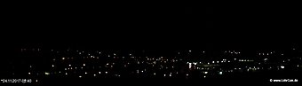 lohr-webcam-24-11-2017-02:40
