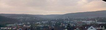 lohr-webcam-24-11-2017-08:10