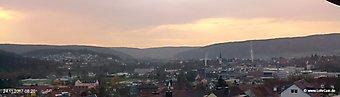 lohr-webcam-24-11-2017-08:20
