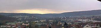 lohr-webcam-24-11-2017-08:50