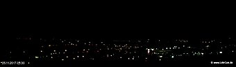 lohr-webcam-25-11-2017-03:30