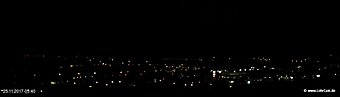 lohr-webcam-25-11-2017-03:40