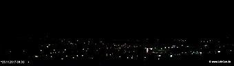 lohr-webcam-25-11-2017-04:30
