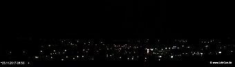 lohr-webcam-25-11-2017-04:50