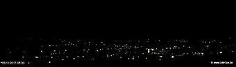 lohr-webcam-25-11-2017-05:30