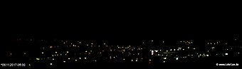 lohr-webcam-26-11-2017-00:30