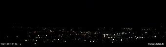 lohr-webcam-26-11-2017-01:50