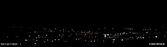 lohr-webcam-26-11-2017-02:20