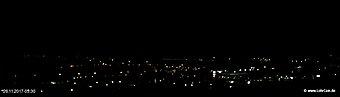 lohr-webcam-26-11-2017-03:30