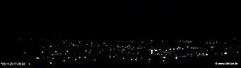 lohr-webcam-26-11-2017-04:40