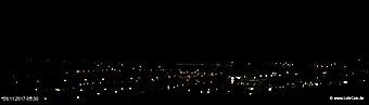 lohr-webcam-26-11-2017-05:30