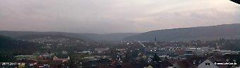 lohr-webcam-26-11-2017-16:30