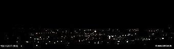 lohr-webcam-26-11-2017-19:00