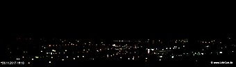 lohr-webcam-26-11-2017-19:10