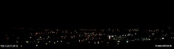 lohr-webcam-26-11-2017-21:10
