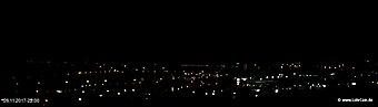 lohr-webcam-26-11-2017-22:00