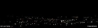 lohr-webcam-27-11-2017-00:30
