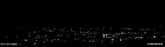 lohr-webcam-27-11-2017-04:20