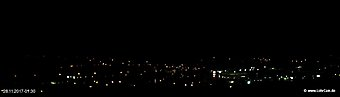 lohr-webcam-28-11-2017-01:30