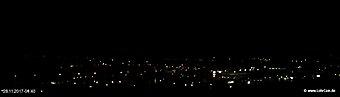 lohr-webcam-28-11-2017-04:40