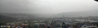 lohr-webcam-28-11-2017-10:50