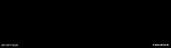 lohr-webcam-29-11-2017-20:20