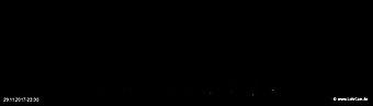 lohr-webcam-29-11-2017-23:30