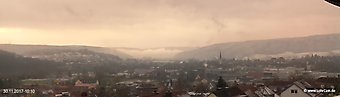 lohr-webcam-30-11-2017-10:10