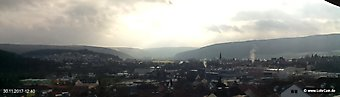 lohr-webcam-30-11-2017-12:40