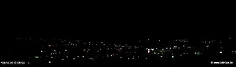 lohr-webcam-28-10-2017-00:50