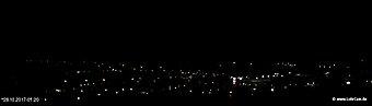 lohr-webcam-28-10-2017-01:20