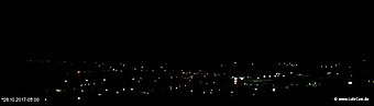 lohr-webcam-28-10-2017-03:00