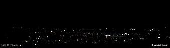 lohr-webcam-28-10-2017-03:10