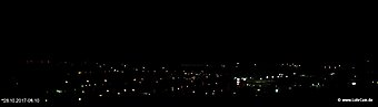 lohr-webcam-28-10-2017-04:10