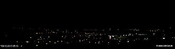 lohr-webcam-28-10-2017-05:10