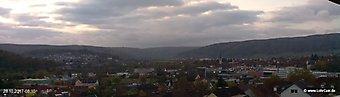 lohr-webcam-28-10-2017-08:10