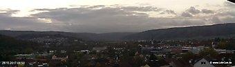 lohr-webcam-28-10-2017-08:50