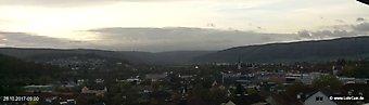 lohr-webcam-28-10-2017-09:00