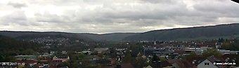 lohr-webcam-28-10-2017-11:10