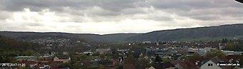 lohr-webcam-28-10-2017-11:20