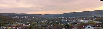 lohr-webcam-28-10-2017-17:30