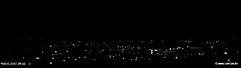lohr-webcam-28-10-2017-22:40