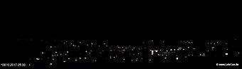 lohr-webcam-28-10-2017-23:30